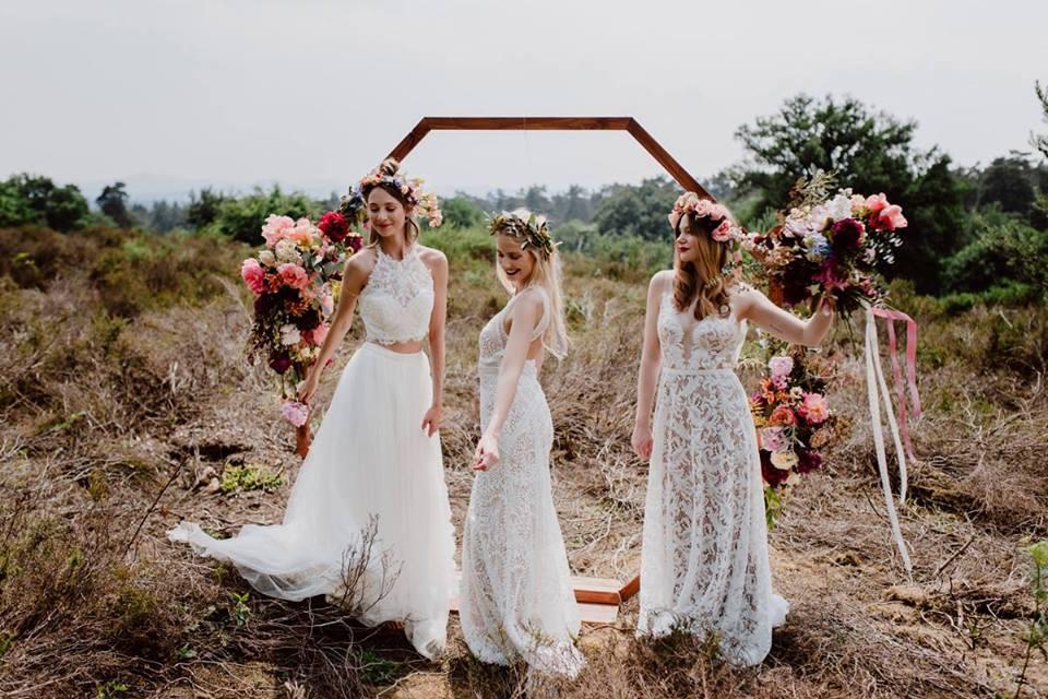 Hochzeitsmessen – und warum man sie nicht verpassen sollte