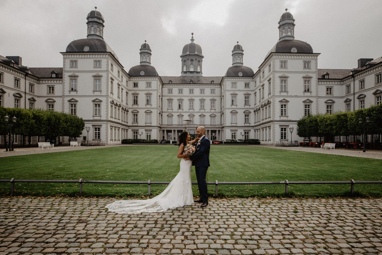 schloss bensberg hochzeit, Schloss Bensberg