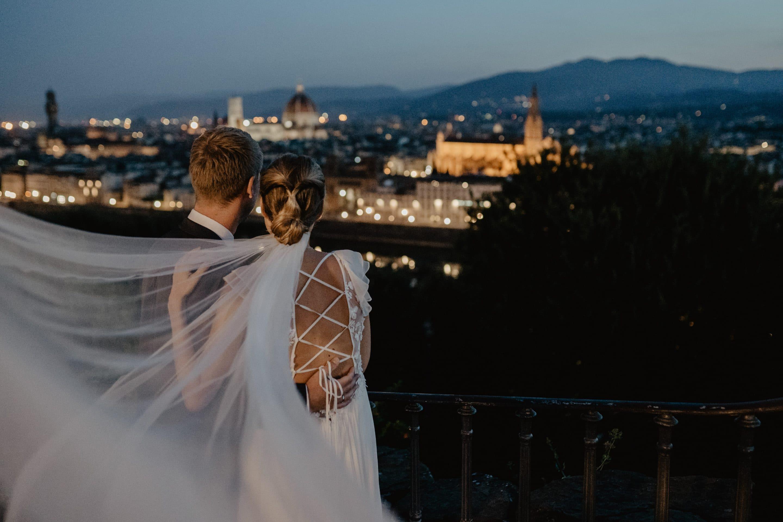 , Florenz