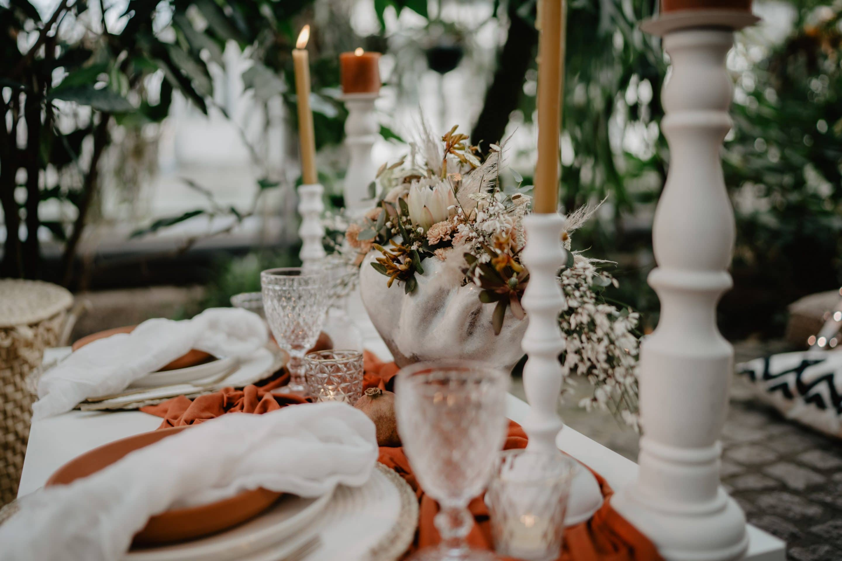 styled shoot, Styled Shoot